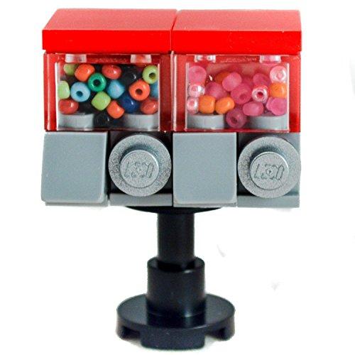 LEGO Furniture Candy Machines