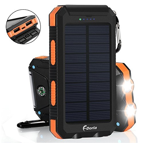 Solar Charger For I Phone - 4
