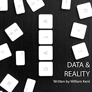 Data and Reality Hörbuch