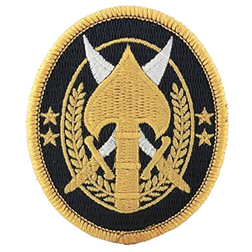 Special Operations Uniforms - U.S. Special Operations Joint Task Force Operation Inherent Resolve Color Patch