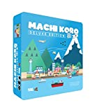 (US) Machi Koro Card Game Deluxe Edition Card Game