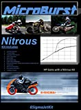 Small Engine NOS NO2 Nitrous Oxide Kit 250-500 2