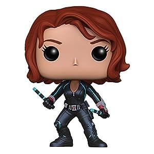 51yEtBFkPQL. SS300 Funko POP Marvel Avengers 2: Black Widow
