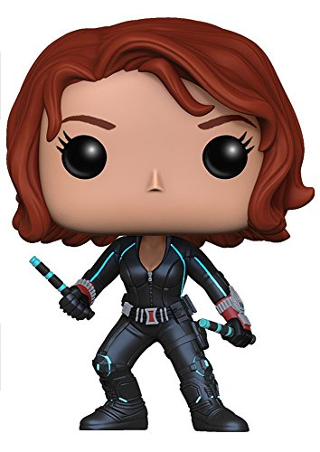 Funko POP Marvel Avengers 2: Black -