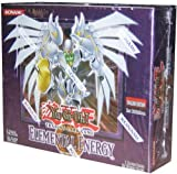 Elemental Energy 1st Edition Booster Box