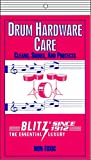 Blitz Music Care 334-4x Drum Care, Pack of 4
