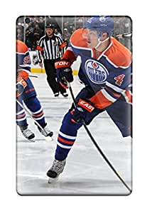 edmonton oilers (59) NHL Sports & Colleges fashionable iPad Mini cases