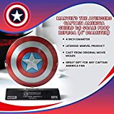 Marvel Collectibles The Avengers Captain America