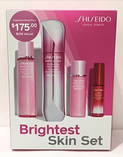 Shiseido White Lucent Micro Targeting Serum 50ml -