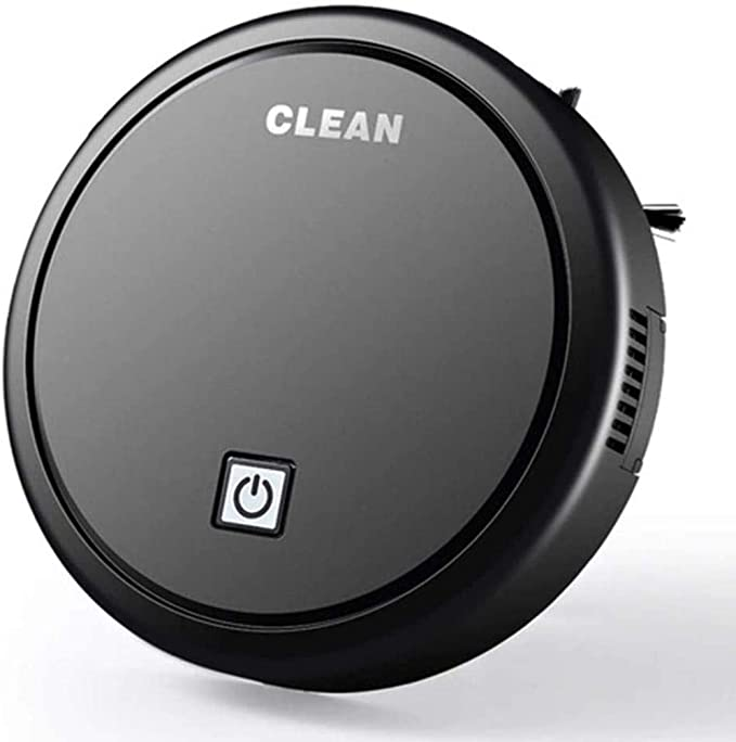 Tiles IJONDA Geeky Sweeping Robot Three in One Intelligent Sweeping Robot Vacuum Cleaner Rechargeable Dry Quiet Pink a Variety of Floors Marbles Wood Panels