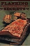 Planking Secrets, Ron Shewchuk, 1552857611
