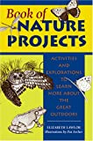 Nature Projects, Elizabeth Lawlor, 0811734803