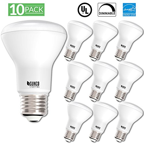 Br20 Led Light Bulb