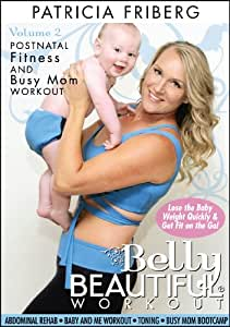 Belly Beautiful Workout Postnatal/ Post Pregnancy