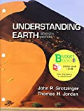 Loose-Leaf Version for Understanding Earth and LaunchPad 6 Month Access Card 7th Edition