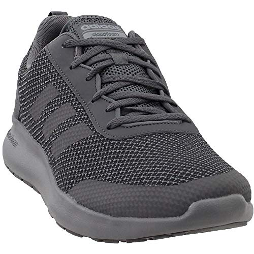 adidas Performance Men's Element Race Running Shoe, Grey Four/Grey Four/Grey Three, 10.5 M ()