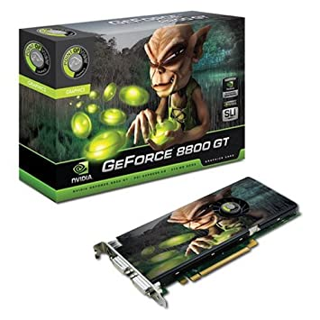 Point of View nVidia GeForce 8800GT R-VGA150858-3 - Tarjeta ...