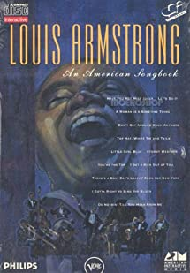 Louis Armstrong, an American Songbook