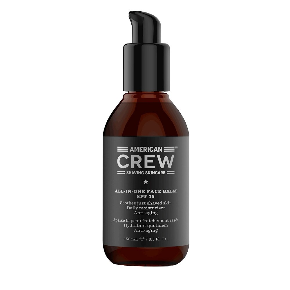 Time sale Tampa Mall AMERICAN CREW All-in-One Face Fl Oz Balm 3.5