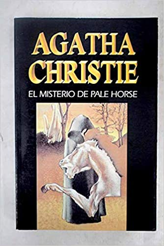 El Misterio De Pale Horse 9788427285668 Agatha Christie Books