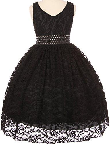 Buy little black dress 2 patterns - 8