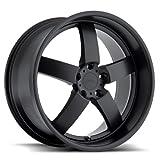 TSW Rockingham Wheel with Matte Black Finish (18