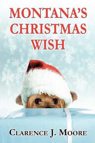 Montana's Christmas Wish pdf