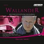 Tödliche Fracht (Wallander 8) | Henning Mankell,Cilla Börjlind,Rolf Börjlind