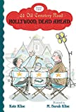 In this fifth volume from 43 Old Cemetery Road, the trio at Spence Mansion leaves Ghastly for Hollywood, California . . . and for a shot at stardom! The film producer Moe Block Busters wants to make the 43 Old Cemetery Road story into a movie...