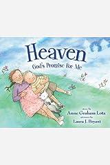 Heaven God's Promise for Me Hardcover