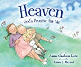 img - for Heaven God's Promise for Me book / textbook / text book