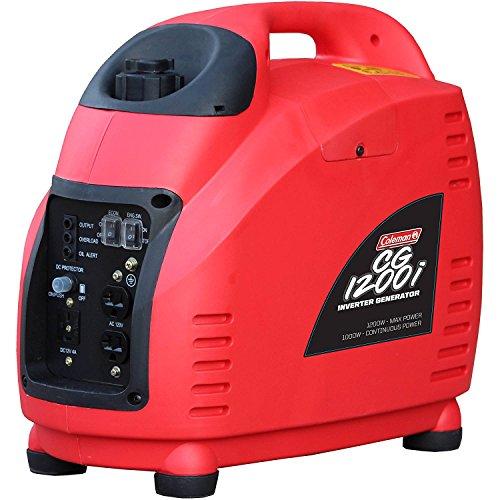 Coleman CG3500i 3500w Inverter Generator
