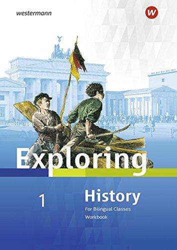 Exploring History SI   Ausgabe 2017  Workbook 1