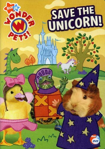 Wonder Pets - Save the Unicorn]()