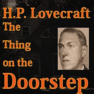 The Thing on the Doorstep Audiobook