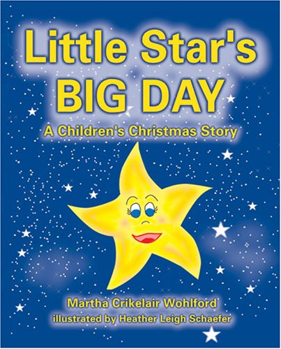 Read Online Little Star's Big Day pdf