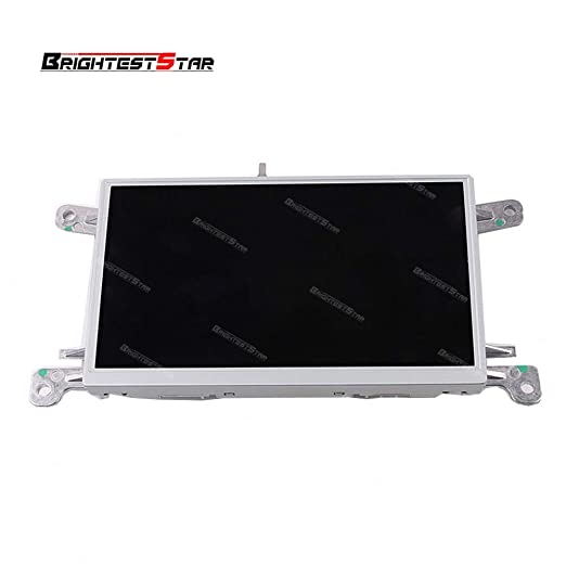 Monitor Radio MMI Info Dash LCD Display Screen for Audi A4 B8 A5 Q5 RS5 S4