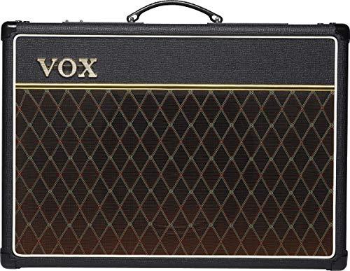 VOX, 2 electric-guitar-amplifier-combos, Vintage, 0 (AC15C1)