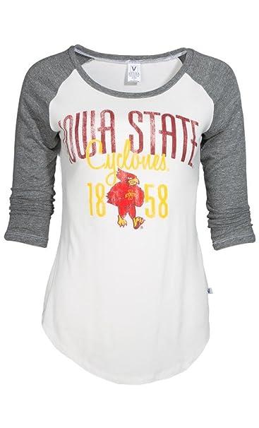 Amazon.com: Oficial NCAA Iowa State University Cyclones Isu ...