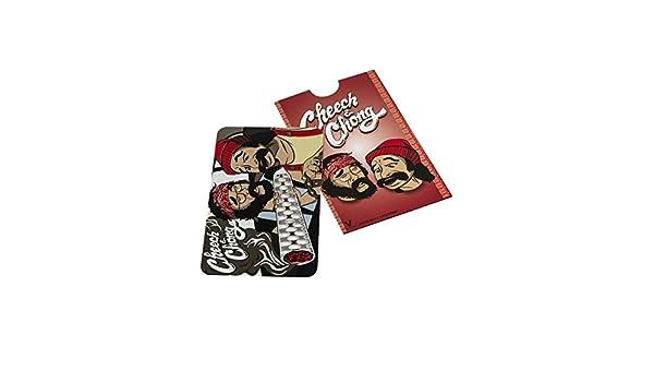 Grinder tarjeta de Cheech y Chong: Amazon.es: Hogar
