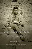 Letters from the 442nd: The World War II Correspondence of a Japanese American Medic (Scott and Laurie Oki Series in Asian American Studies)