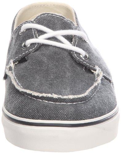 Vans - LP Zapato Gore Distressed Black Shoes zxjkJar