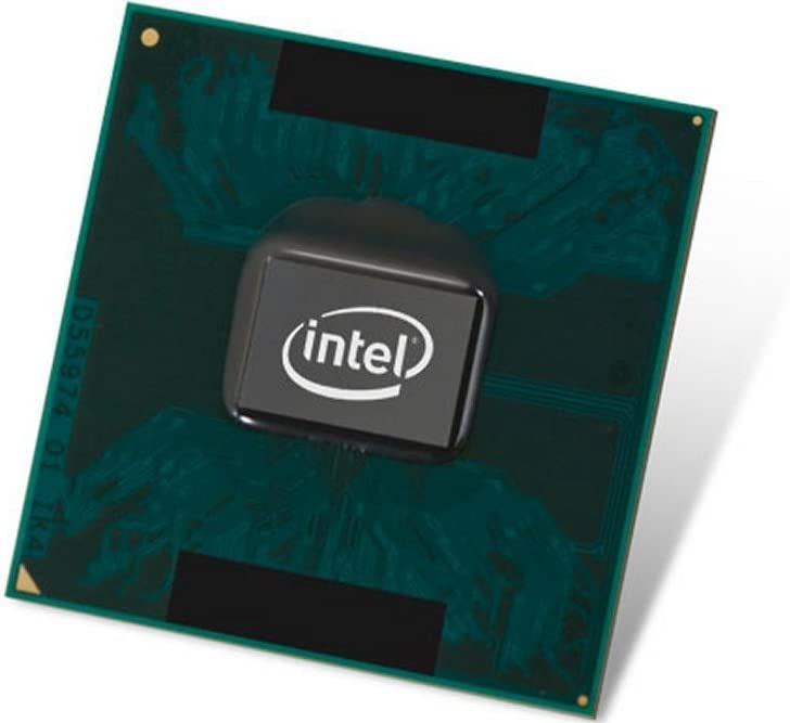 Dell SL9SF T7200 Core 2 Duo 2.0Ghz 4MB Cache 667FSB Processor Upgrade