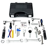 Prenium Bike Bicycle Repair Complete Tool Kit Detachable