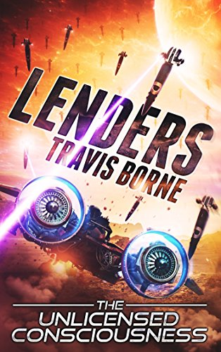 Lenders: The Unlicensed Consciousness (Sodom The Killer)