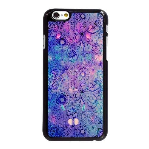 Fantaisie Violet WG66UM1 coque iPhone 6 6S plus de 5,5 pouces de mobile cas coque Q4VK1M1CB