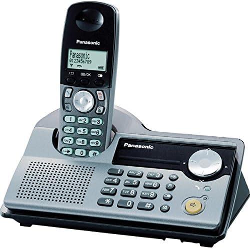 Panasonic KX-TCD230 - Comprar Teléfonos Inalámbricos DECT: Amazon.es: Electrónica