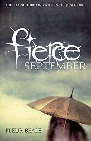 book cover of Fierce September
