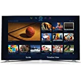 Samsung UN75F8000 75-Inch 1080p 240Hz 3D Ultra Slim Smart LED HDTV (2013 Model)