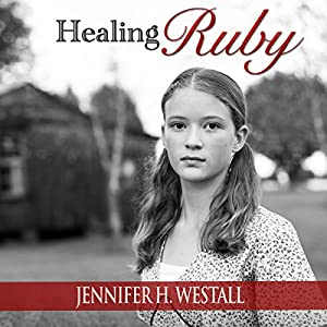 Healing Ruby, Volume 1 Audiobook
